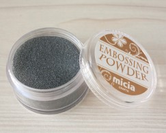 Embossing powder-Silver