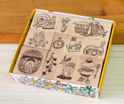 copy::Stamp for Notebook-