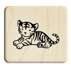 Chinese Zodiac stamp/Tiger