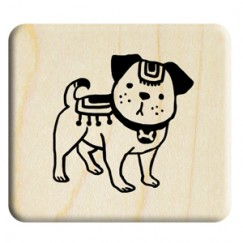 Chinese Zodiac stamp/Dog