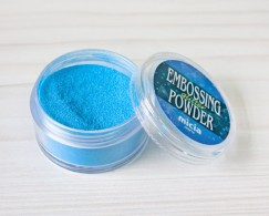 Pearl Embossing powder-Blue