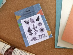 cork stamp - Gardening Workshop